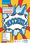 AQA GCSE English Language Grades 5-9 Student Book