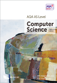 AQA AS Level Computer Science 2nd edition