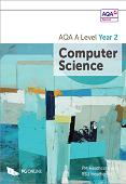 AQA A Level Yr 2 Computer Science