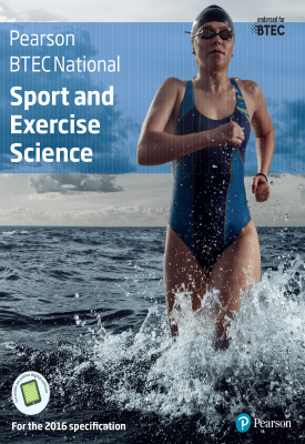 BTEC National Sport and Exercise Science | Mark Adams, Dale Forsdyke, Adam Gledhill, Amy Glea | Pearson