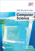 AQA AS & A Level Computer Science