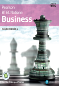 BTEC National Business- Student Book 2