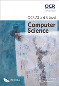OCR AS & A Level Computer Science