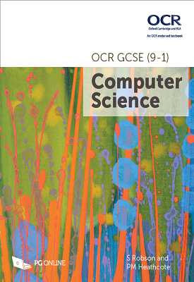OCR  GCSE (9-1)  Computer Science | S Robson and PM Heathcote | PG Online