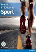 BTEC National Sport - Student Book 1