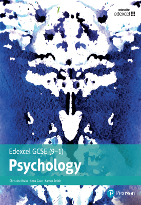 Edexcel GCSE (9-1) Psychology Student Book | Christine Brain, Karren Smith, Anna Cave | Pearson