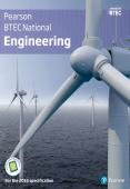 BTEC Nationals Engineering Student Book