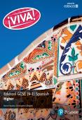 Viva! Edexcel GCSE Spanish Higher Student Book