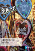 Stimmt! AQA GCSE German Foundation Student Book