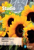 Studio AQA GCSE French Foundation Student Book
