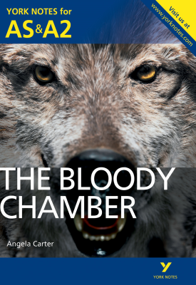 Bloody Chamber: York Notes for AS & A2 | Steve Roberts | Pearson