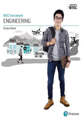 BTEC Level 1/Level 2 Tech Award Engineering Student Book | Steve Singleton, Simon Goulden, Et al | Pearson