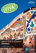 Viva! Edexcel GCSE Spanish Foundation Student Book