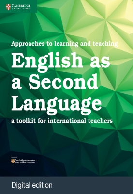 Approaches to Learning and Teaching First Language English | Helen Rees-Bidder | Cambridge