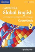 Cambridge Global English Stage 7 Coursebook