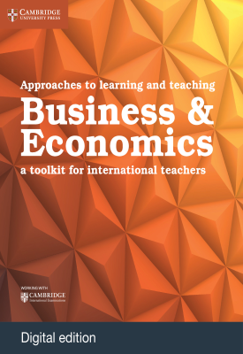 Approaches to Learning and Teaching Business & Economics | Andrew Gillespie | Cambridge