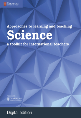 Approaches to Learning and Teaching Science | Mark Winterbottom, James de Winter | Cambridge