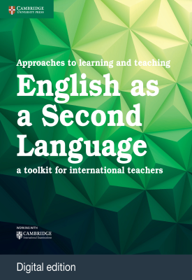 Approaches to Learning and Teaching English as a Second Language | Margaret Cooze | Cambridge‎