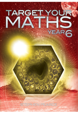 Target your Maths Year 6 | Stephen Pearce | Elmwood