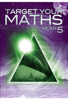Target your Maths Year 5 | Stephen Pearce | Elmwood