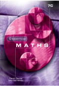 Essential Maths 7C Book