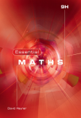 Essential Maths 9H Book