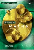 Essential Maths 7H Homework Book