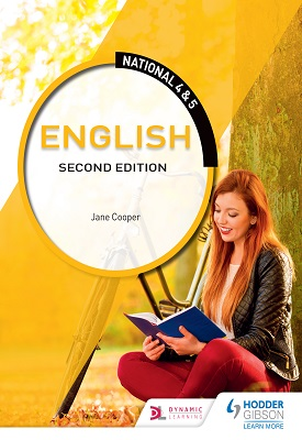 National 4 & 5 English: Second Edition | Jane Cooper | Hodder