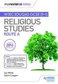 My Revision Notes WJEC Eduqas GCSE (9-1) Religious Studies Route A