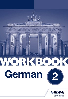 German A-level Grammar Workbook 2 | Kent, Helen | Hodder