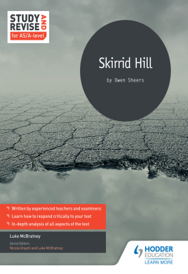 Study and Revise for AS/A-level: Skirrid Hill | McBratney, Luke;Onyett, Nicola | Hodder