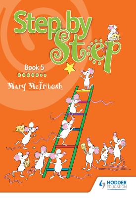Step by Step Book 5 | Mary McIntosh | Hodder