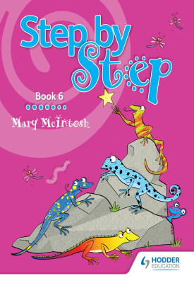 Step by Step Book 6 | Mary McIntosh | Hodder