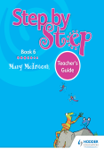 Step by Step Book 6 Teacher's Guide