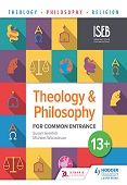 Theology and Philosophy for Common Entrance 13+