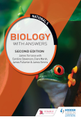 National 5 Biology with Answers: Second Edition