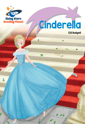 Reading Planet - Cinderella - Lilac Plus: Lift-off First Words | Gill Budgell | Hodder