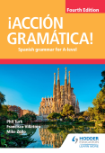 ¡Acción Gramática! Fourth Edition
