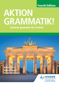 Aktion Grammatik! Fourth Edition
