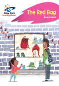 Reading Planet - The Red Bag - Pink B: Rocket Phonics