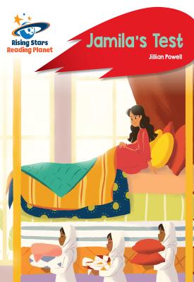 Reading Planet - Jamila's Test - Red A: Rocket Phonics | Jillian Powell | Hodder