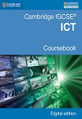 Cambridge IGCSE ICT Coursebook Second Edition