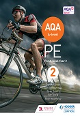 AQA A-level PE Book 2