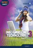 BTEC Level 3 National IT Student Book 2