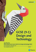 Edexcel GCSE (9-1) Design and Technology Student Book