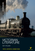 York Notes Companions: Victorian Literature