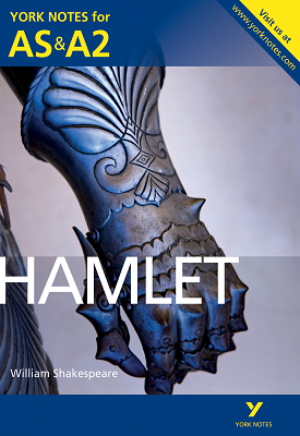 Hamlet: York Notes for AS & A2 | Jeff Wood | Pearson