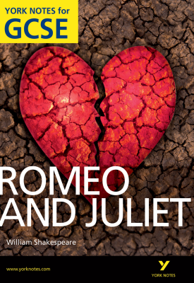 Romeo and Juliet: York Notes for GCSE | John Polley | Pearson