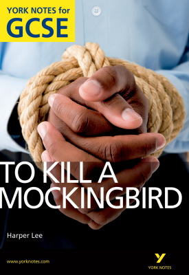 To Kill a Mockingbird: York Notes for GCSE | Beth Sims | Pearson