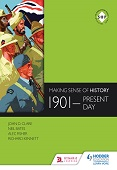 Making Sense of History: 1901-present day